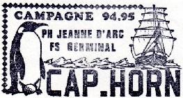 * JEANNE D'ARC (1964/2010) * 95-0210