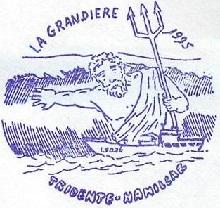 * LA GRANDIÈRE (1987/2017) * 95-0510