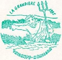 * LA GRANDIÈRE (1987/2017) * 95-0610