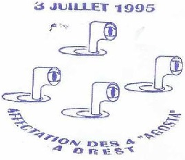 * OUESSANT (1978/2007) * 95-0710