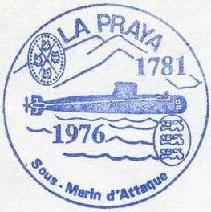 * LA PRAYA (1978/2000) * 95-1010