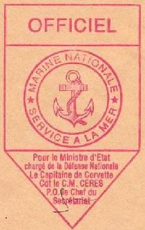 * CÉRÈS (1973/1998) * 95-10_10