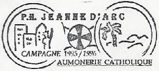 * JEANNE D'ARC (1964/2010) * 95-1111