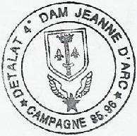 * JEANNE D'ARC (1964/2010) * 95-11_10