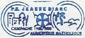 + AUMÔNERIE CHRETIENNE CATHOLIQUE DE LA MARINE + 95-12_10