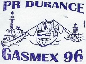 * DURANCE (1977/1999) * 96-0010