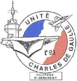 * CHARLES DE GAULLE (2001/....) * 96-0211