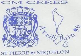 * CÉRÈS (1973/1998) * 96-0410
