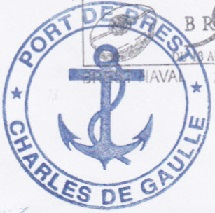 * CHARLES DE GAULLE (2001/....) * 96-0510