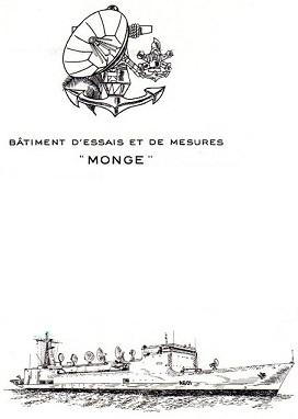 * MONGE (1992/....) * 96-0514