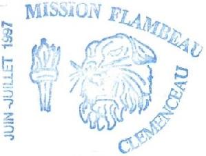 * CLEMENCEAU (1961/1998) * 96-06_11