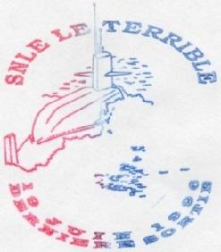 * LE TERRIBLE (1973/1996) * 96-06_13