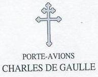 * CHARLES DE GAULLE (2001/....) * 96-0710