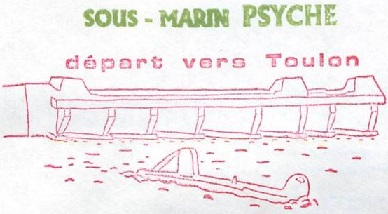 * PSYCHÉ (1970/1998) * 96-0711