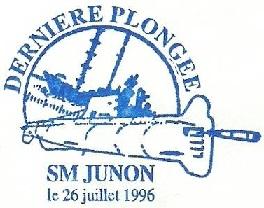 * JUNON (1966/1996) * 96-0713
