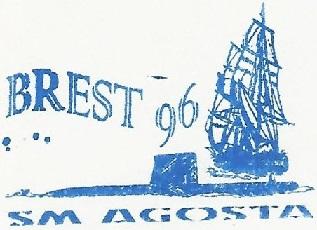 * AGOSTA (1977/1997) * 96-07_11