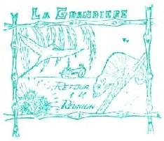 * LA GRANDIÈRE (1987/2017) * 96-0810