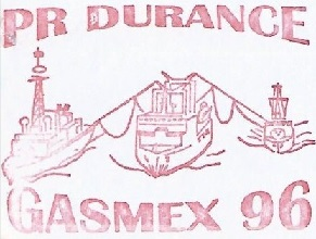 * DURANCE (1977/1999) * 96-11_10