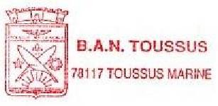 * TOUSSUS-LE-NOBLE * 96-1213