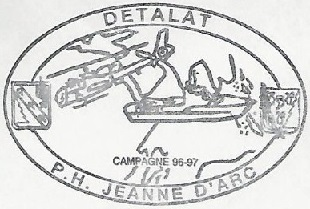 * JEANNE D'ARC (1964/2010) * 96-12_13