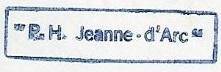 * JEANNE D'ARC (1964/2010) * 96-12_17