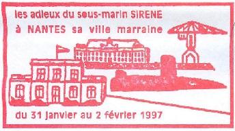 * SIRENE (1970/1997) * 97-01_12
