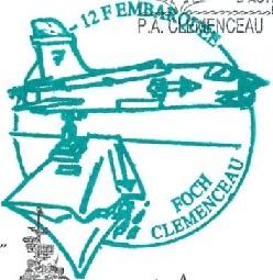 * CLEMENCEAU (1961/1998) * 97-0211
