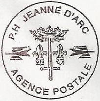 * JEANNE D'ARC (1964/2010) * 97-0212