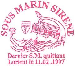 * SIRENE (1970/1997) * 97-0215