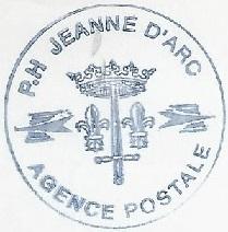 * JEANNE D'ARC (1964/2010) * 97-02_14