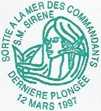 * SIRENE (1970/1997) * 97-0311