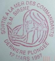 * SIRENE (1970/1997) * 97-03_12