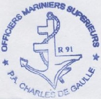 * CHARLES DE GAULLE (2001/....) * 97-0610