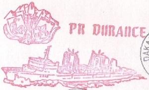 * DURANCE (1977/1999) * 97-0612