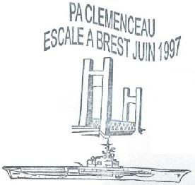 * CLEMENCEAU (1961/1998) * 97-06_10