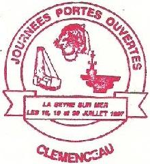 * CLEMENCEAU (1961/1998) * 97-0711