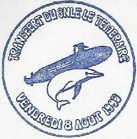 * LE TÉMÉRAIRE (1999/....) * 97-0810