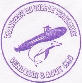 * LE TÉMÉRAIRE (1999/....) * 97-08_12