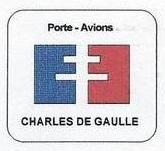 * CHARLES DE GAULLE (2001/....) * 97-1110