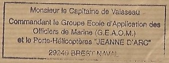 * JEANNE D'ARC (1964/2010) * 97-1112