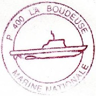 * LA BOUDEUSE (1987/2011) * 98-01_10