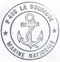 * LA BOUDEUSE (1987/2011) * 98-01_11