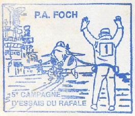 * FOCH (1963/2000) * 98-0210