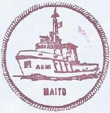 * MAITO (1984/....) * 98-0214