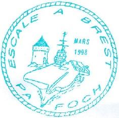 * FOCH (1963/2000) * 98-03_13