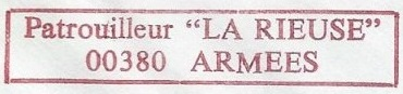 * LA RIEUSE (1987/2011) * 98-05_10