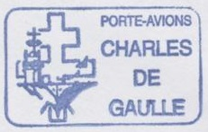 * CHARLES DE GAULLE (2001/....) * 98-0710