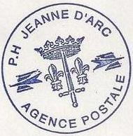 * JEANNE D'ARC (1964/2010) * 98-0712