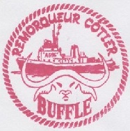 * BUFFLE (1980/....) * 98-0714
