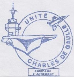 * CHARLES DE GAULLE (2001/....) * 98-07_10